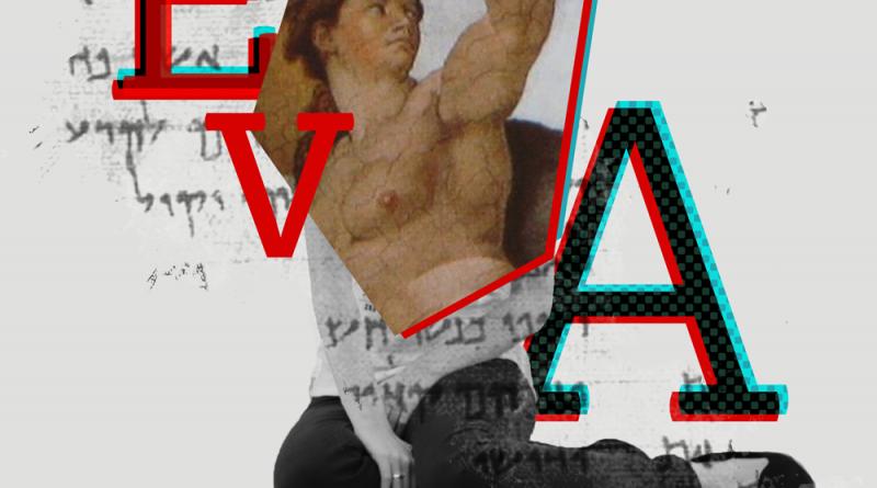"""Estudo Bíblico sobre Eva. O que significa """"auxiliadora idônea""""? Igualdade entre homem e mulher na bíblia."""