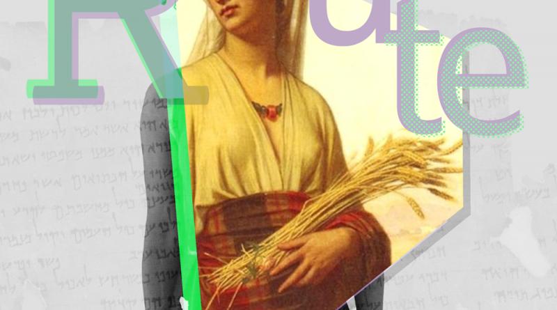 Estudo Bíblico Indutivo (EBI) sobre Rute e Noemi. O que a bíblia tem a nos ensinar sobre sororidade? Mulheres Bíblicas.
