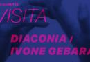 RedomasCast 11 – Visita: Diaconia/Ivone Gebara