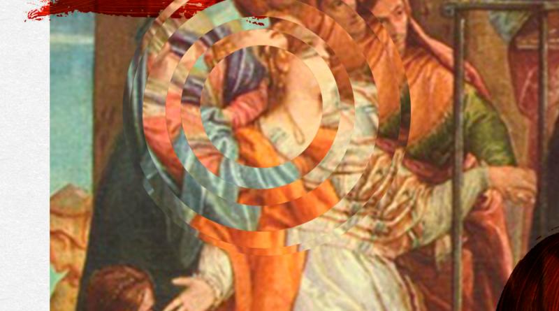 Texto sobre Jesus e as mulheres para a campanha invisíveis do Projeto Redomas