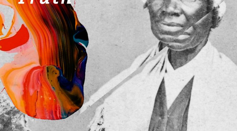 """Biografia de Sojourner Truth, mulher negra evangélica, autora de """"Não sou eu uma mulher?"""" - Ain't I a Woman?"""