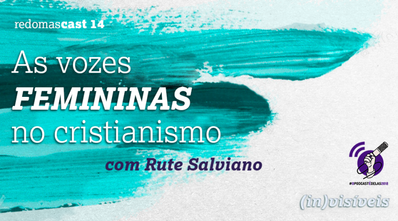 As vozes femininas do cristianismo