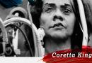 Coretta King, matriarca pelos direitos civis