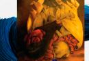 Estudo sobre Dorcas, mulheres bíblicas. Campanha (in)visíveis do Projeto Redomas.
