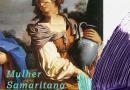 Mulher samaritana e Jesus