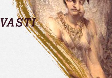 Estudo bíblico sobre Vasti, Ester e mulheres bíblicas.